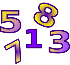 Սովորենք թվերը
