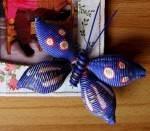 Թիթեռնիկ մակարոններից (Հմուտ ձեռքեր)
