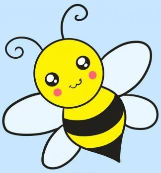 Ինչպե՞ս նկարել մեղու
