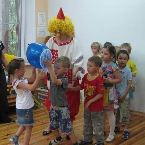 Ինչպե՞ս կազմակերպել և անցկացնել երեխայի ծննդյան տոնը: Խաղեր և մրցույթներ (մաս 2)