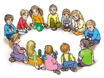 children_in_a_circle