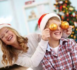 Խաղեր Նոր տարվա ուրախ ժամանցի համար