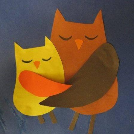 Ապլիկացիա-բացիկներ. «Ես սիրում եմ իմ մայրիկին»