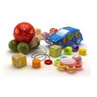 Մանկական խաղալիքների պահպանումը