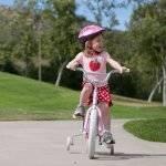 Ինչպես ընտրել ճիշտ հեծանիվ երեխայի համար