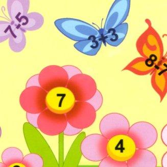 Խնդիր «Թիթեռն ու ծաղիկը»