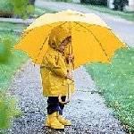 Խաղեր անձրևային եղանակին