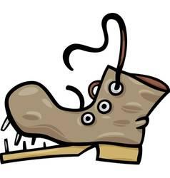 Շատախոս կոշիկը