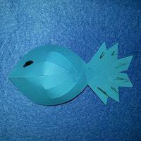 Ձուկ թղթից