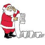 Նամակ Ձմեռ Պապիկին
