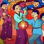 Ուրախ ամանորյա ճամփորդություն Բվեճ մորաքրոջ հետ. Չինաստան