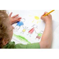 Ի՞նչ են պատմում մանկական նկարները