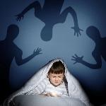Ինչպե՞ս հաղթահարել երեխայի վախը մթությունից