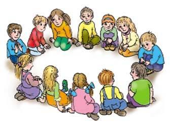 children_in_a_circle