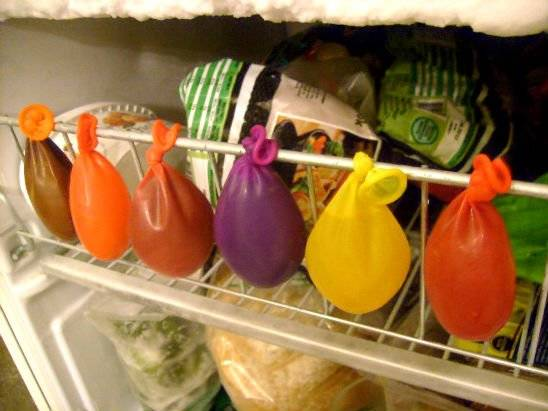 Colored-ice-egg-ball-balloons