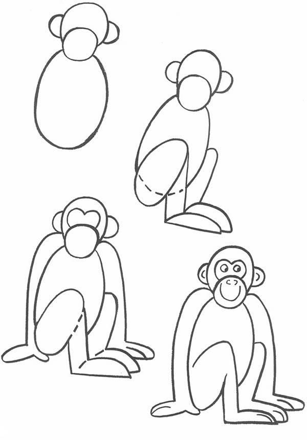 կապիկ